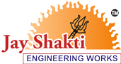 Jay Shakti Engineering Works | Savar Kundla | Gujarat Logo